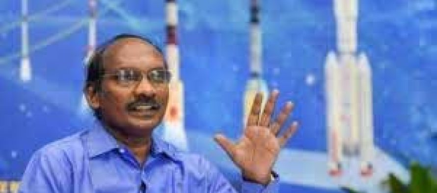 In April, India likely to have sky eye GISAT-1 in geostationary orbit