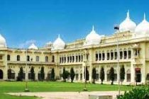 Lucknow University turns 100