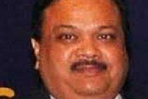 Manoj Kumar takes over as new Tripura Chief Secretary