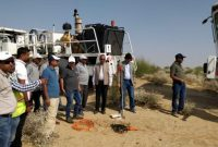 OIL COMMENCES 2D VIBROSEIS SEISMIC SURVEY OPERATIONS IN ITS Rajasthan's Siyasar block