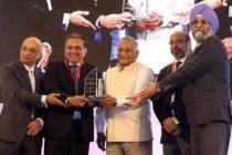 PFC bags Dun & Bradstreet Award for Best Infrastructure Finance Company