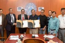 NHPC signs MOA with IIT(ISM), Dhanbad