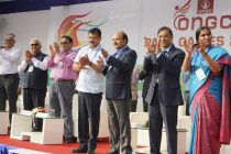 220 Para Athletes from various Oil PSUs participate in ONGC Para Games