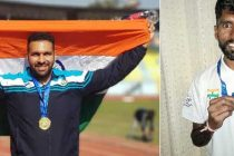 Two ONGC sportspersons win Athletics Gold for India in South Asian Games