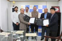 REC Paves the Way for Progress in Aspirational Districts through its CSR Initiatives