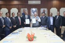 BHEL signs MoU with CSIR for commercialisation of indigenously developed technologies