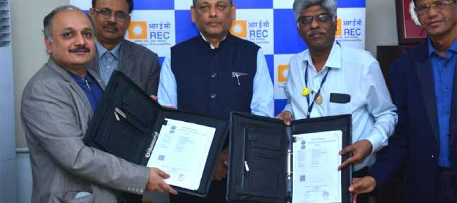 REC Commits Assistance to Improve Health Services in 15 districts of Odisha