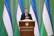 Uzbek President: Reforms became irreversible in Uzbekistan