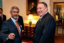 India-US 2+2 foreign affairs, defence ministerial next week