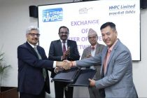 NHPC signs Letter of Intent