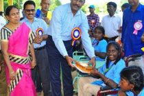 NLC INDIA LIMITED BATS FOR SPECIAL CHILDREN