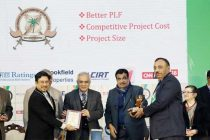 BHEL wins Indian Green Energy Award 2019