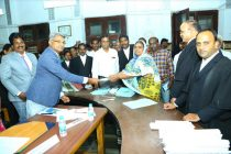 NLCIL disburses Enhanced Compensation to Project Affected Persons through National Lok Adalat
