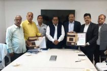 NBCC signs MoU with Odisha Thermal Power Corporation