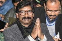 Hemant Soren likely to take oath on December 27