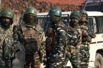 72 companies of paramilitary forces withdrawn from J&K