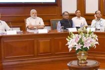 PM meets top honchos on reviving economy ahead of Budget