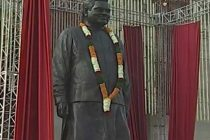 PM unveils 25 ft Vajpayee statue in Lucknow