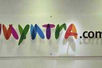 Myntra registers 50% rise in end of season sale