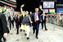 2019 in Review: Trump, Modi at Howdy event symbolised growing ties