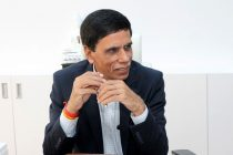 D. K. Singh assumes the charge of POWERGRID, NRTS-I