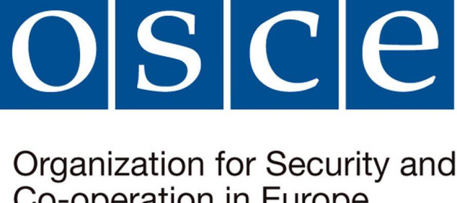 OSCE/ODIHR recognizes the positive progress as Uzbekistan prepares for parliamentary elections on 22 December