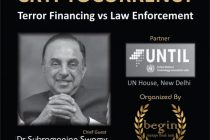 """Dr. Subramanian Swamy Supports Cryptocurrency Adoption, says """"It's Inevitable"""""""