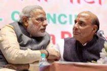 Modi, Rajnath congratulate Gen Rawat on appointment as CDS