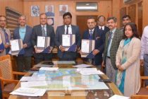 Indian Railways signs MoU with RailTel for Phase 2 of e-Office Execution