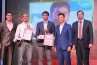 IndianOil bags coveted Sportstar ACES Honour