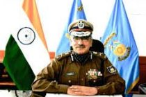 New CRPF chief to make first visit to J&K on Thursday