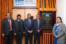 NHPC inaugurates its State-of-Art Data Centre