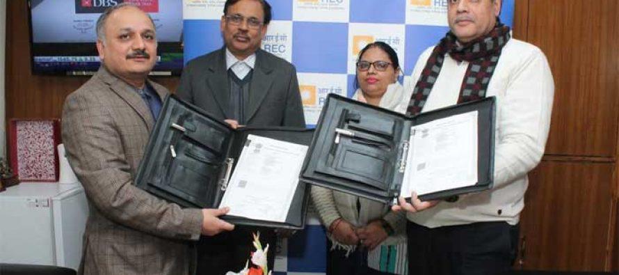 REC extends CSR support to provide job-oriented skill development training in Mirzapur district, Uttar Pradesh