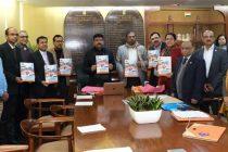Dharmendra Pradhan launches SERVICE: employee volunteerism scheme of SAIL