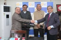 REC commits financial assistance for improving sanitation and hygiene at Tata Memorial Centre