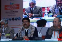 National Conclave on Emerging Opportunities in Natural Gas sector held in New Delhi