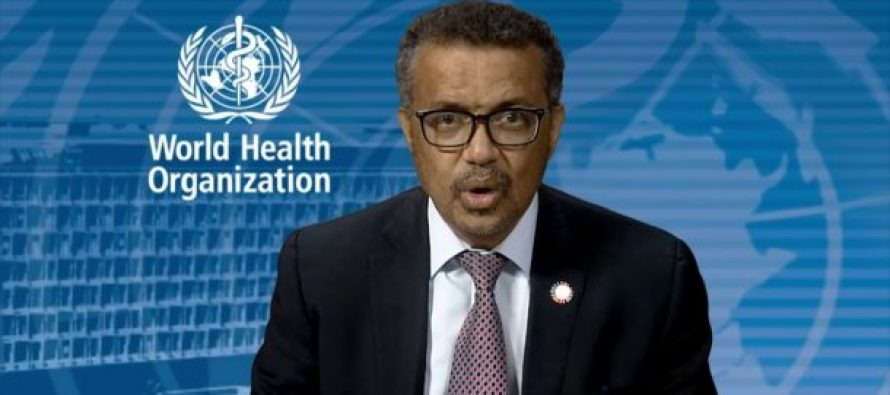 Europe now epicentre of coronavirus, says WHO