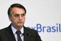 Bolsonaro again tests positive for coronavirus