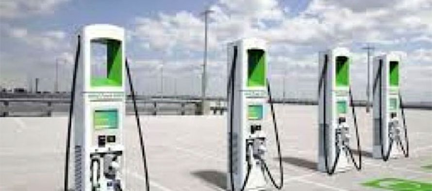 2,636 EV charging stations sanctioned under FAME phase 2