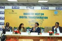 GAIL organises Industry Meet on Digital Transformation