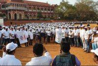 HPCL actively participates in Saksham Cyclothon 2020