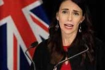 New Zealand PM announces general election date