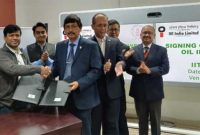 OIL INDIA LIMITED SIGNS MOC WITH IIT-JODHPUR
