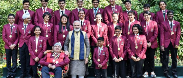 Give priority to duty, not rights : PM