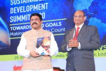India will continue to lead the Global Sustainable Energy Agenda,  says Dharmendra Pradhan