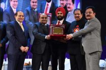 REC Bags ICAI Award for Financial Reporting