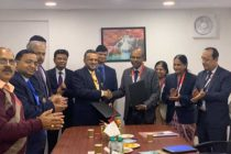 BEL signs MOU with RailTel