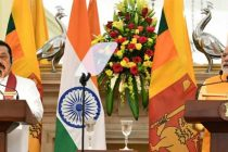 India, Sri Lanka to cooperate on fight against terrorism