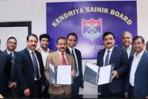 POWERGRID SIGNS MOU WITH KENDRIYA SAINIK BOARD (KSB)