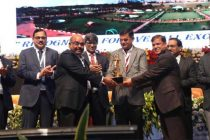 R.K Singh inaugurates NTPC O&M-IPS 2020 Conference in Raipur